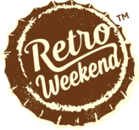 Retro Weekend™ in the Smokies - Online Registration is closed, but Onsite Registration is OPEN! We hope to see you soon.