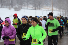 6th Annual AUTISM Frostbite5K & Snow Ball