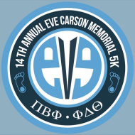 14th Annual Eve Carson Memorial 5K for Education