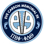 10th Annual Eve Carson Memorial 5K for Education