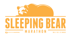 Sleeping Bear Marathon, Half Marathon & 5K