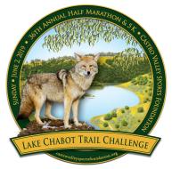 2019 Lake Chabot Trail Challenge