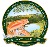 2021 Lake Chabot Trail Challenge