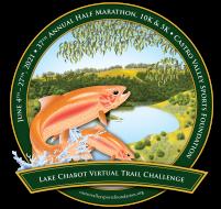 2021 (Virtual) Lake Chabot Trail Challenge
