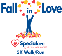 Fall in Love 5K Run & Walk