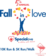 Fall in Love 10K and 5K Run & Walk