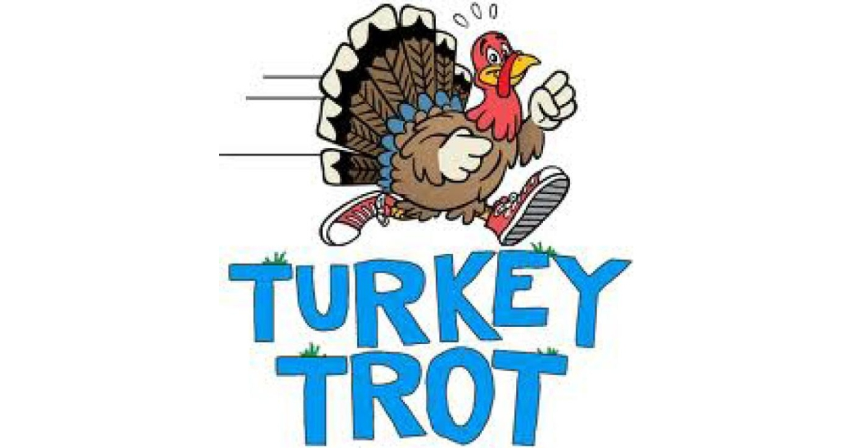 Image result for turkey trot