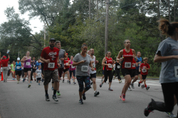 Flaherty School Classic 13th Annual Run/walk