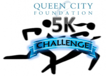 Queen City Foundation 5K Challenge