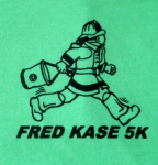 Fred Kase Memorial 5k