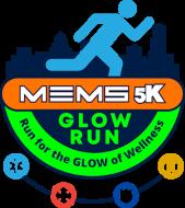 MEMS 5K Glow Run