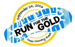 Run for the Gold 1K, 2K & 5K