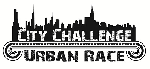 CITY CHALLENGE URBAN RACE Las Vegas, NV 5K & Half Marathon Run Walk