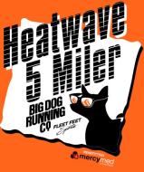 Big Dog Heatwave 5 Miler
