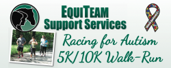 EquiTeam Racing for Autism