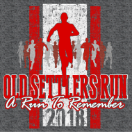 Hico Old Settler's Run to Remember 5K