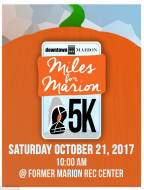 Miles for Marion 5k