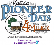 Pioneer Days Friday Night 4 Miler