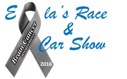 "Ellas Race ""Brain Cancer Awarness"" 1mile, 5k/10k and Car Show"