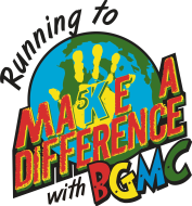 BGMC 5K is CANCELLED.