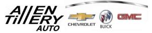Allen Tillery Chevrolet