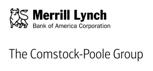 The Comstock-Poole Group at Merrill Lynch