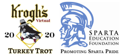 14th Annual Krogh's Turkey Trot
