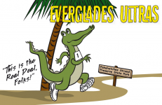EVERGLADES ULTRAS