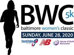 Baltimore Women's Classic 5K presented by New Balance