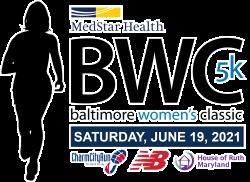 MedStar Health Baltimore Women's Classic 5K presented by New Balance