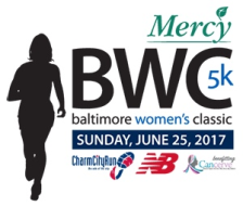 Mercy Baltimore Women's Classic 5K