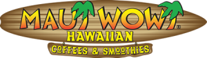 Maui Wowi Hawaiian Coffees and Smoothies