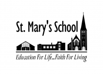 3rd Annual St. Mary's Catholic School Proverbial Run/Walk