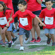 Miguel Reyes Memorial 5k Run/Walk