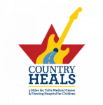 Country Heals: 5 Miles for Tufts Medical Center & Floating Hospital for Children