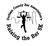 Raising the Bar 5K