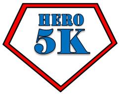 HERO 5K Run/Walk - 2019