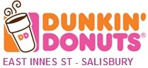 Dunkin Donuts - East Innes St.