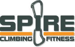 Spire Climbing + Fitness