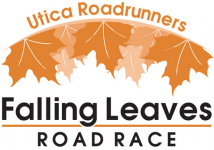 45th ANNUAL FALLING LEAVES ROAD RACE