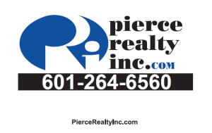 Pierce Realty, Inc.