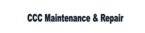 CCC Maintenance and Repair