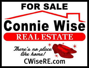 Connie Wise Real Estate