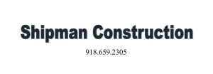 Shipman Construction