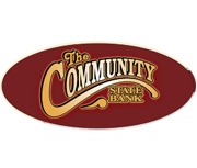 The Community State Bank