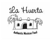 La Huerta, Poteau