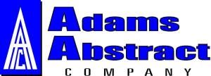 Adams Abstract