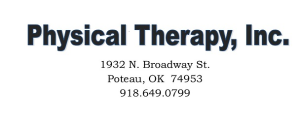 Physical Therapy, Inc.