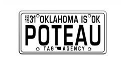 Poteau Tag Agency