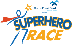 HomeTrust Bank Superhero Race